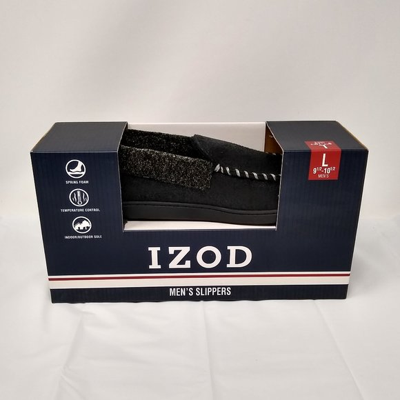 Men's IZOD Men's Slippers